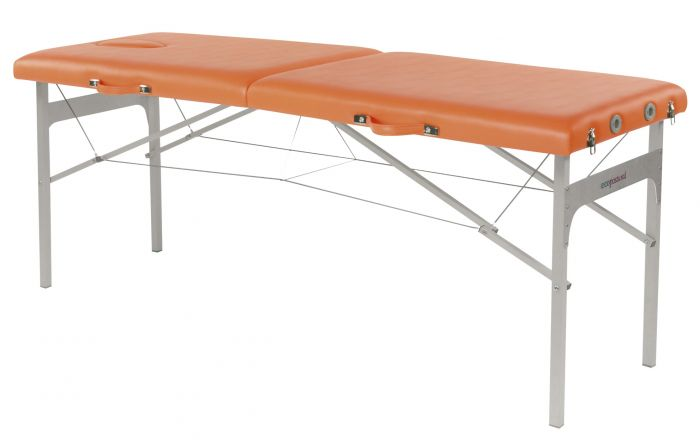 Ecopostural massage cable table C3412