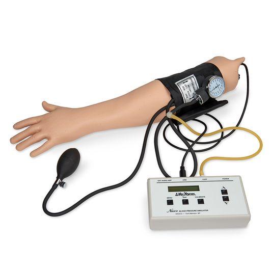 Simulateur Bras pour tension artérielle W44085