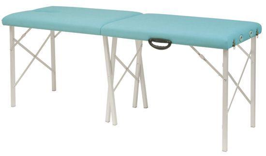 Ecopostural  massage table C3501