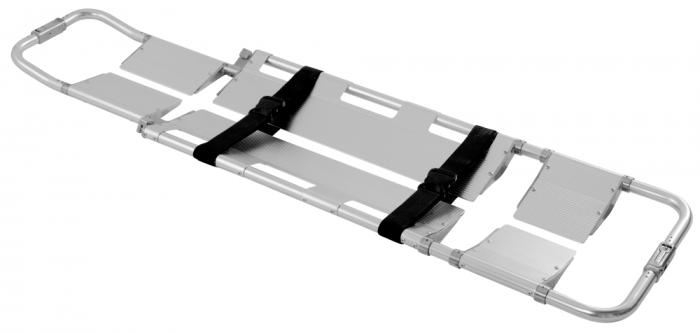 Civière de relevage aluminium