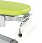 Table Ostéopathie 5031 - Porte-rouleau inclus