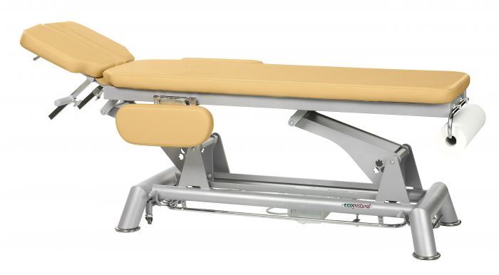Electric Massage Table in 2 parts Ecopostural C5935