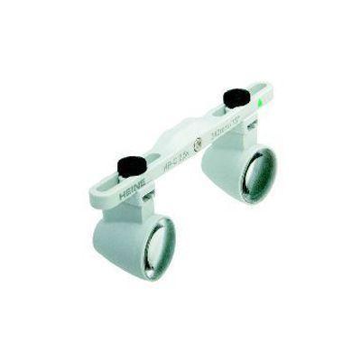 HEINE HR-C Binocular Loupes (optic device only)