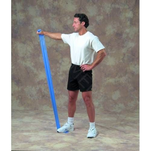 Rep Band Exercise Band 5,5 m x 10 cm
