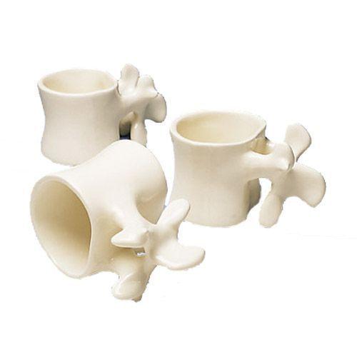 Lumbar Mug W40048