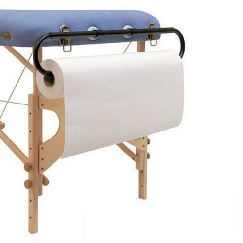 Table roll holder for folding tables Ecopostural A4440