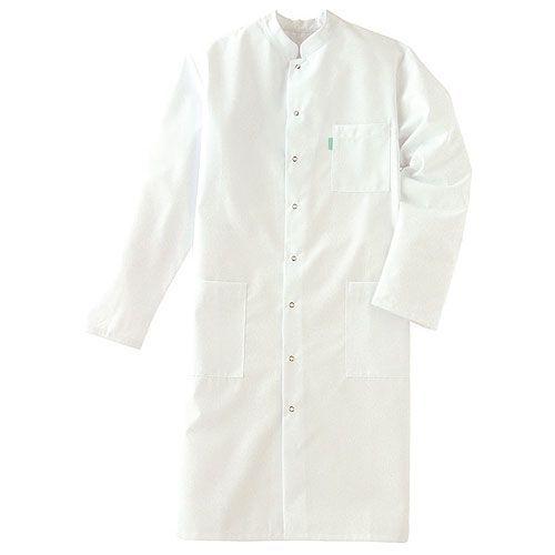 Men's coat with long sleeves, JIM
