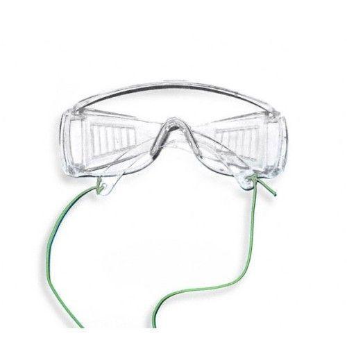 Warp Around Protective Eyewear