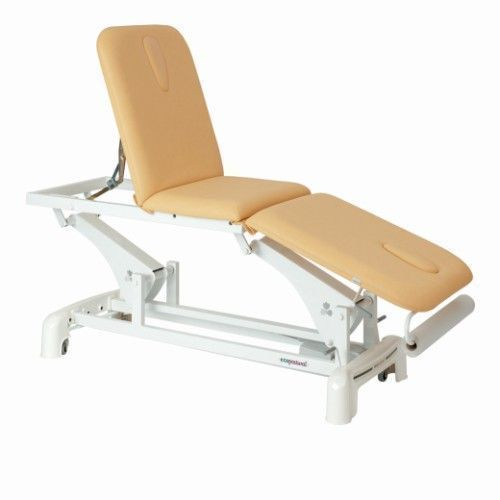 Ecopostural 3 section electric table C3527