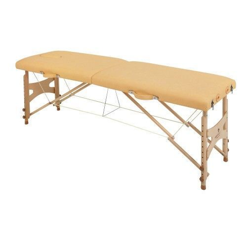 Ecopostural Osteopathy massage table, adjustable height: C3100M11