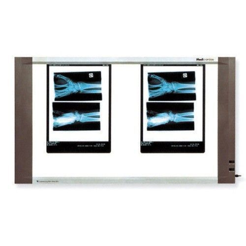 Double panel LCD X Ray Viewer (45W)