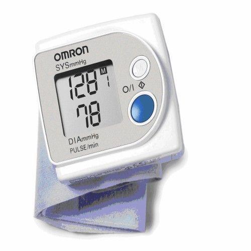 Omron RX3, Wrist blood pressure monitor