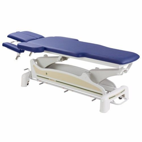 Ecopostural osteopathy narrow ended electric table 3564C C3564M48