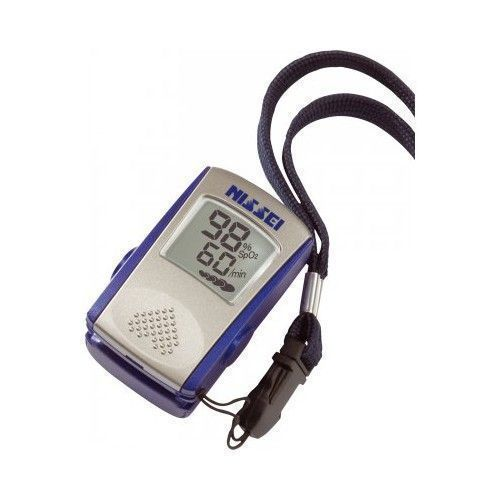 Nissei OX 700 Pulse Oximeter