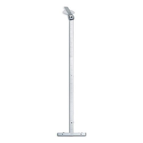 Telecopic height rod Seca 222