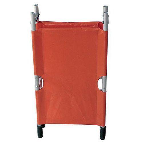 4 Folding stretcher