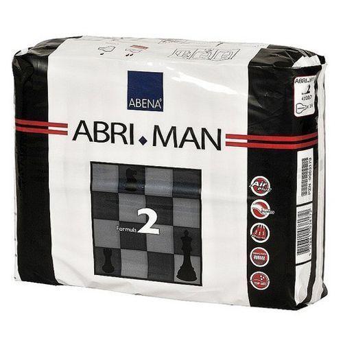 Abri Man Formula 2 Abena Frantex Guards for Men