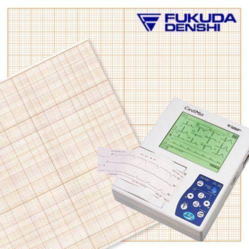 Roll paper for Fukuda Denshi ECG