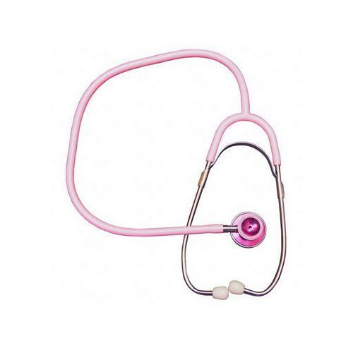 Ideal Paediatric stethoscope with double sided chestpiece