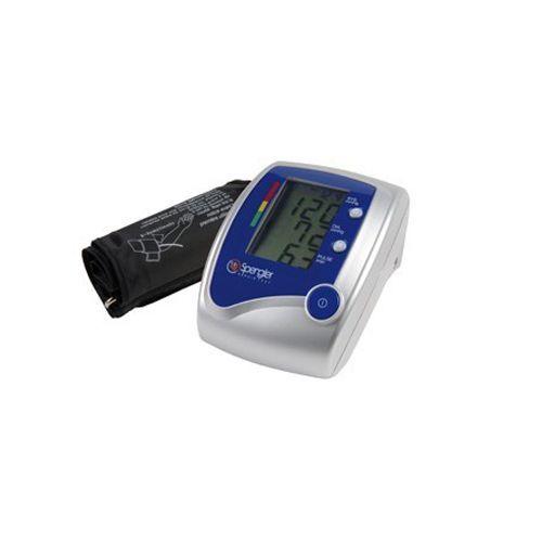Spengler TB202 upper arm blood pressure monitor