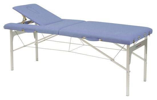 Ecopostural adjustable height massage table C3409