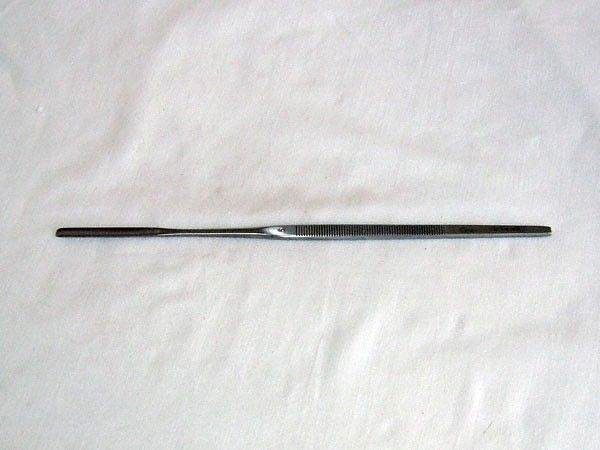 William Gouge, right, 25 cm x 5 mm Holtex