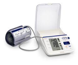 Omron i-C10 upper arm digital blood pressure monitor