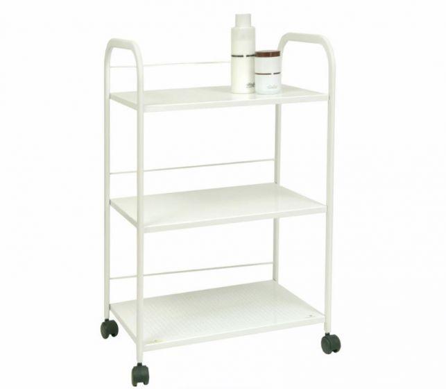 Ecopostural 3-shelves-trolley Ecopostural A4444