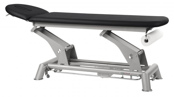 Electric Massage Table with peripheral bar Ecopostural C5928