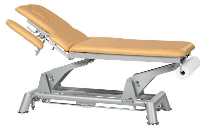 Electric Table with peripheral bar Ecopostural C5983