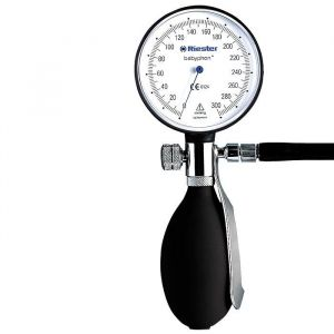 Riester Babyphon aneroid sphygmomanometer
