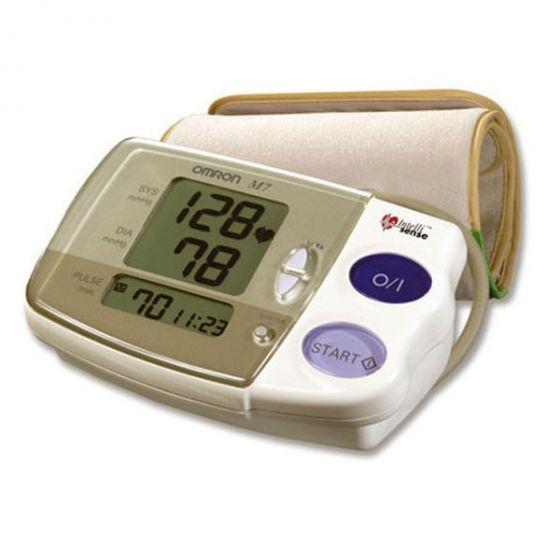 Omron M7 upper arm digital blood pressure monitor