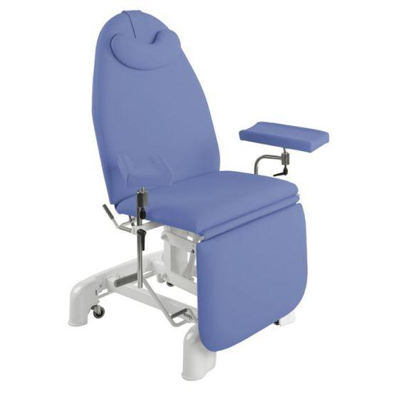 Hydraulic Test Chair Ecopostural C3769