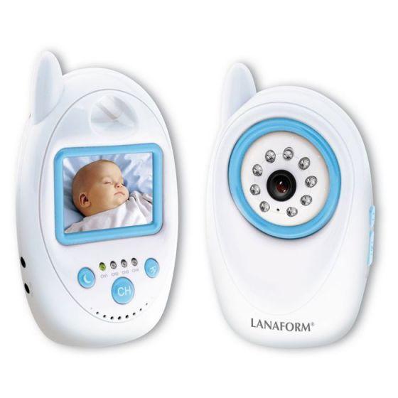Caméra de surveillance baby camera Lanaform LA210101