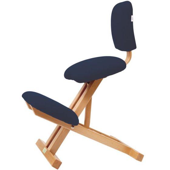 Ecopostural ergonomic folding chair Ecopostural S2105