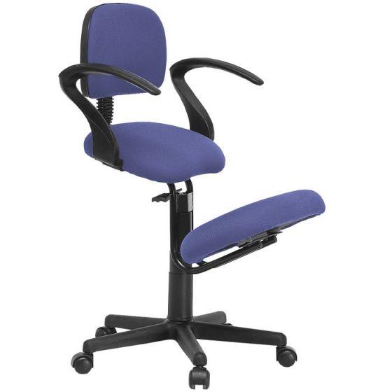 Ecopostural ergonomic foldingchair Ecopostural S2603