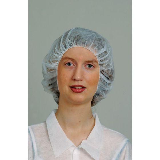 Charlottes rondes non stériles LCH par boite de 100