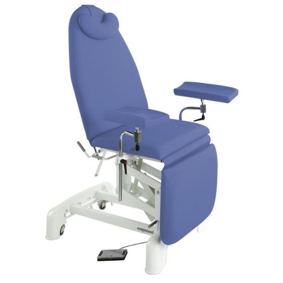 Electric Test Chair Ecopostural C3569