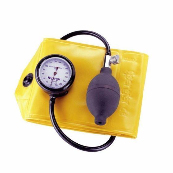 Spengler VAQUEZ-LAUBRY Clinic integrated aneroid sphygmomanometer