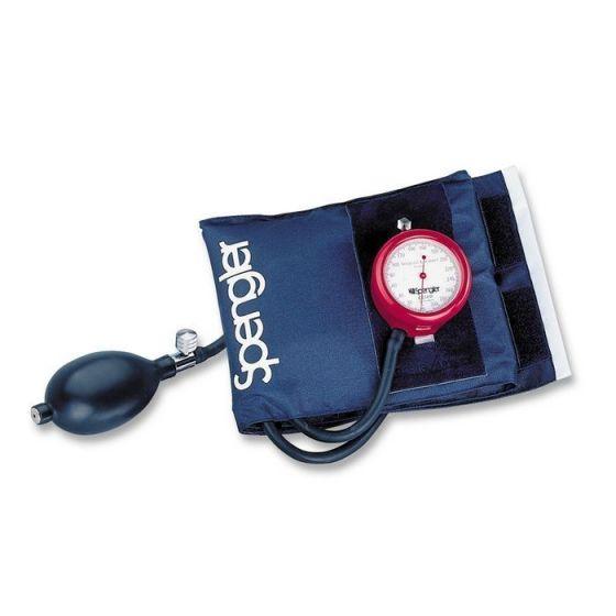 Spengler VAQUEZ-LAUBRY Skipper, integrated aneroid sphygmomanometer