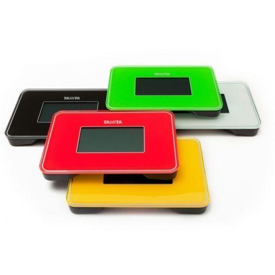 Micro pèse-personne Digital Tanita HD 386