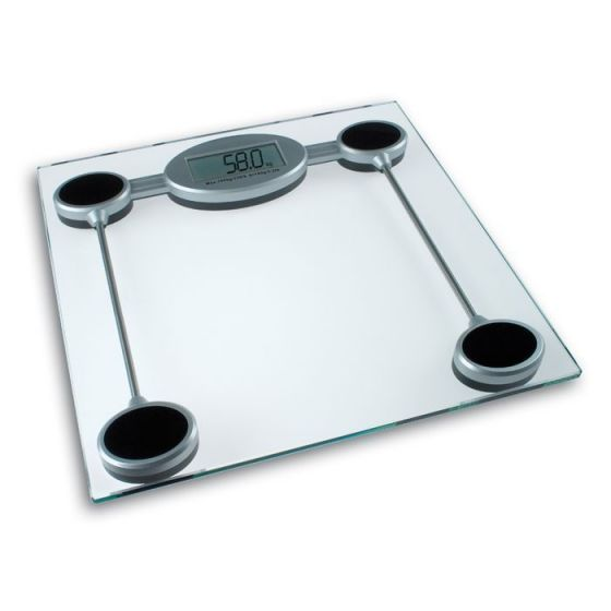Happy Life Electronic glass scale