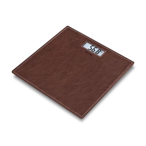 Scale - DesignLine LeatherSensation Beurer GS37