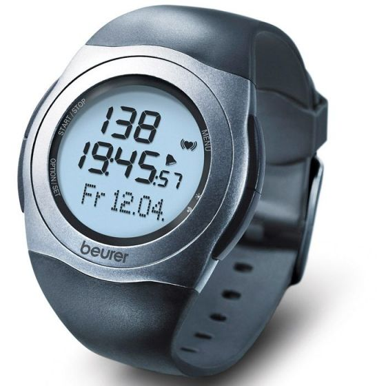 Beurer heart rate monitor PM 25