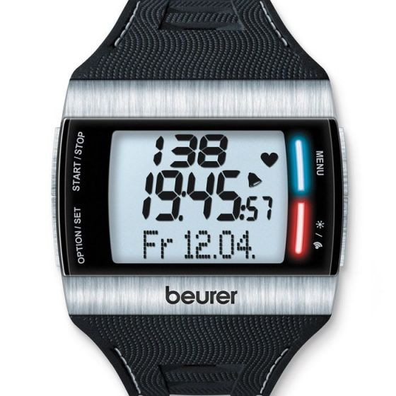 Beurer heart rate monitor PM 62