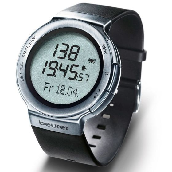 Beurer professionalheart rate monitor PM 80