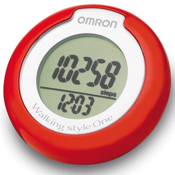 Omron HJ-152 - Walking Style One