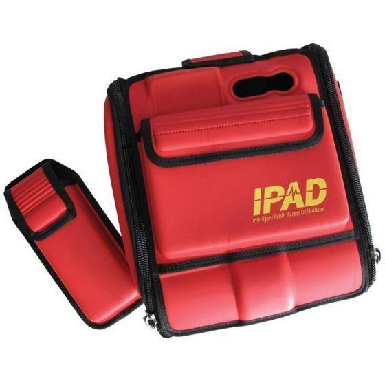 Transport bag for Colson Def-I defibrillator