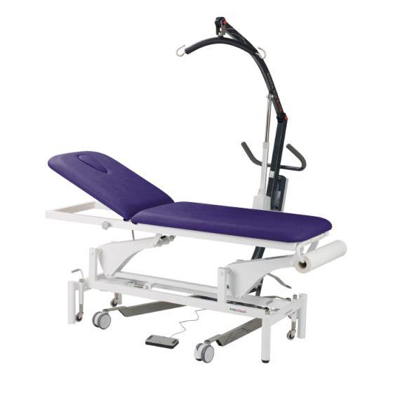 Electric Massage Table Ecopostural C3541