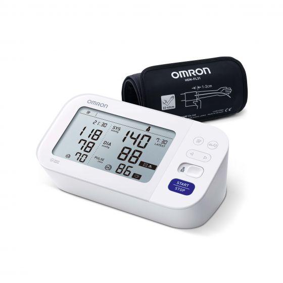 Omron M6 Comfort upper arm digital blood pressure monitor